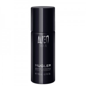 Desodorante ALIEN MAN Spray 150ml 0