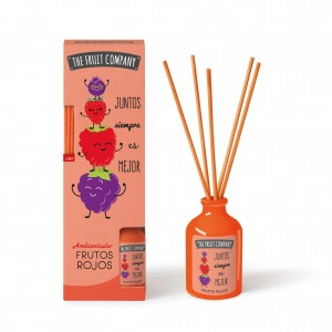 Ambientador Fruit Mikado Frutos Rojos 40ml