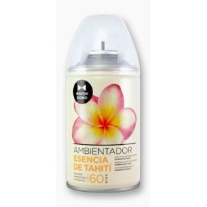 Ambientador mayordomo spray 250 esencia tahit compra en - Ambientador para bano ...
