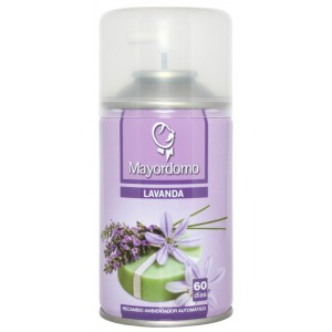Ambientador Mayordomo spray 250 Lavanda