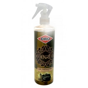 Ambientador Oro Oud Air Freshener Essential 380ml 0