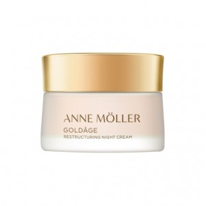 Anne Moller Goldage Restructuring Night Cream 50ml