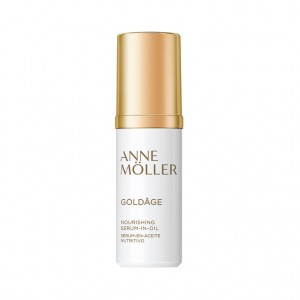 Anne Moller Goldage Serum in Oil 30ml