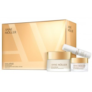 Anne Moller Goldage Restorative LOTE Extra-Riche Cream SPF15 50ml