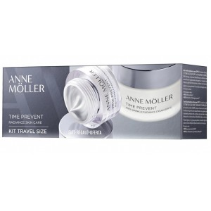 A.Moller Time Prevent LOTE crema lumiere antirides SPF15 Normal 50 ml