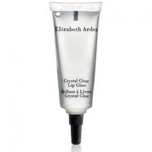 Arden Lipgloss Clear 0