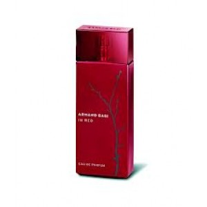 Armand Basi in red EDP 100 vaporizador