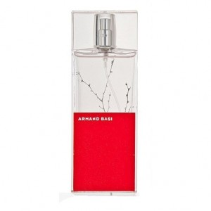 Armand Basi in red EDT 100 vaporizador