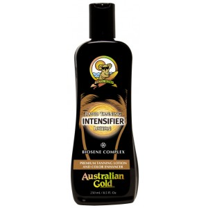 Australian Gold Rapid Tanning Intensifier 237ml