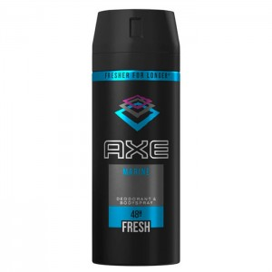 Axe Desodorante spray 150 ml Marine