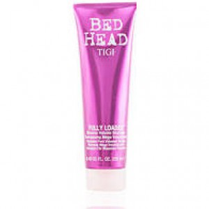 Bed Head Fully Loaded Massive Volume Shampoo 250ml 0