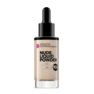 Bell Hypo Base Maquillaje Nude Liquid Powder 02
