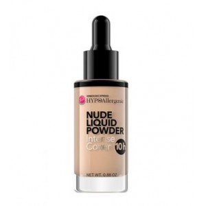 Bell Hypo Base Maquillaje Nude Liquid Powder 04