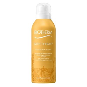 Biotherm Bath Therapy Delighting Foam 200ml