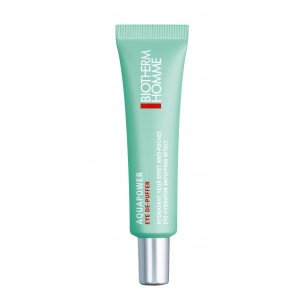 Biotherm Homme Aquapower Eye De-Puffer 15ml