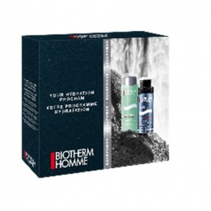 Biotherm Homme Aquapower lote 75
