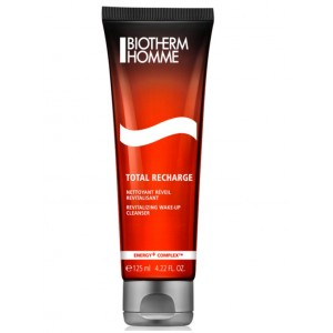 Biotherm Homme Total Recharge Nettoyant 125ml