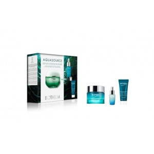 Biotherm Aquasource EverPlump LOTE 50ml 0