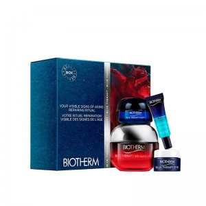 Biotherm Blue Therapy Red Algae Uplift LOTE Cream 50ml