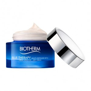 Biotherm Blue Therapy Multi-Defender SPF25 Normal Cream 75ml 1