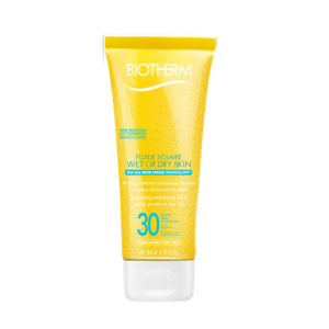 Biotherm Wet Or Dry Skin SPF30 200ml 0