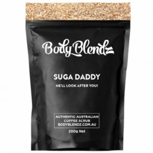 Body Blendz Suga Daddy 200g 0
