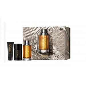 Boss The Scent EDT LOTE 100 vaporizador 0