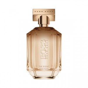 BOSS SCENT PRIVATE ACCORD FOR HER edp 100 vaporizador 1
