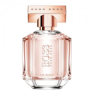 BOSS THE SCENT FOR HER Eau de Toilette 50 vaporizador 0