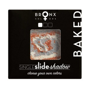BRONX SINGLE CLICK BAKED EYESHADOW JUPITER