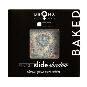 BRONX SINGLE CLICK BAKED EYESHADOW MOON