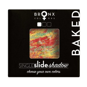 BRONX SINGLE CLICK BAKED EYESHADOW SUN