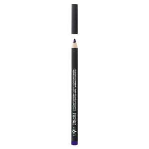 BRONX TRIANGLE EYE CONTOUR PENCIL PURPUR