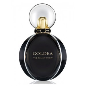 Bvlgari Goldea The Roman Night edp 50 vaporizador