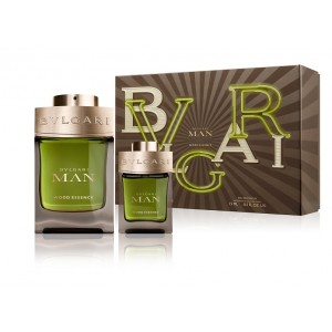 BVLGARI MAN WOOD ESSENCE Lote 100