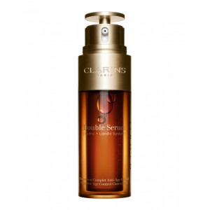 Clarins Double Serum Antiedad Intensivo 50ml 0