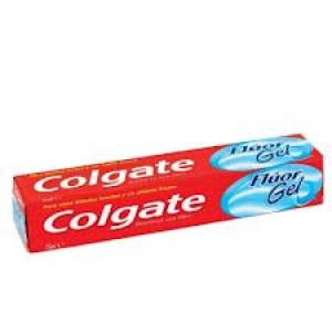 Dentífrico Colgate Gel 75ml