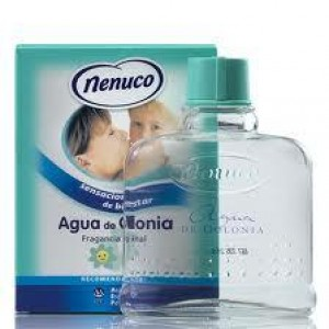Colonia Nenuco 400 ml 0