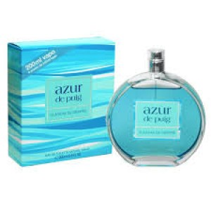 Azur De Puig Comprar Colonia Mujer Azur De Puig Perfumes Laguna