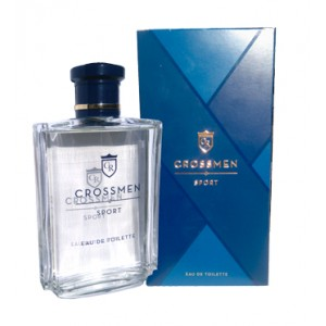 Colonia Crossmen Sport 200ml
