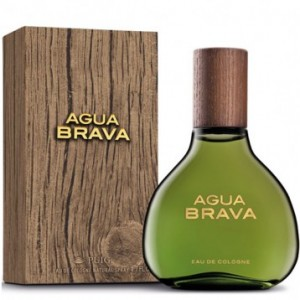 Colonia Agua Brava 350 ml