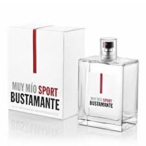 Colonia Muy Mio Bustamante Sport 100 Gel 75 Compra En Perfumerías Laguna