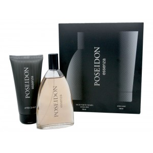 Colonia Poseidon Essenza 150ml Estuche