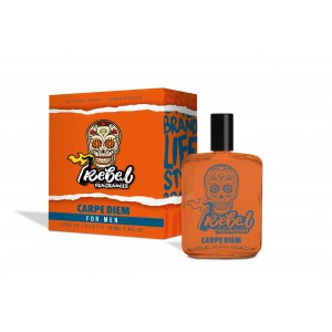 Colonia Rebel Carpe Diem Men 100ml