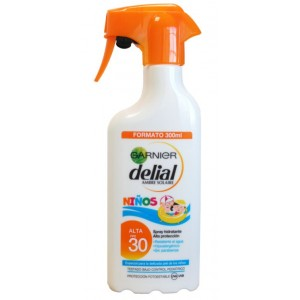 Delial niños spray ip30 300ml 0