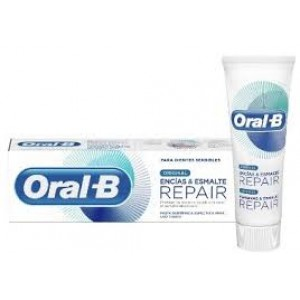 Dentífrico Oral-B Encías y Esmalte Repair 85ml