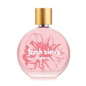 Desigual Fresh Bloom edt 100 vaporizador 1