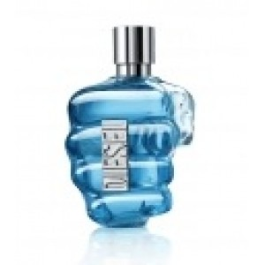 Diesel Only The Brave High EDT 125 vaporizador 1