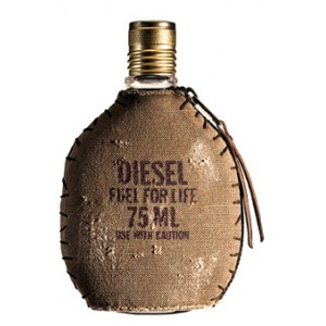 Diesel Fuel for life edt 125 Vap 0