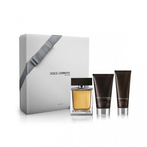 Dolce&Gabbana The One homme LOTE 100 Vaporizador